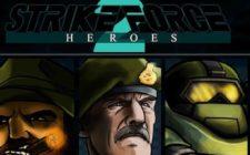 Strike Force Heroes hacked