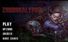 Zombocalypse unblocked