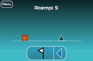 impossible game geometry dash