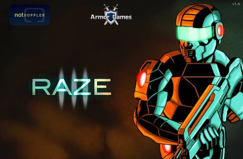 raze hacked arcade 56 games