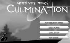 Armed with Wings Culmination