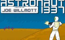 Astronaut 1337