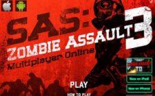 zombie assault 3