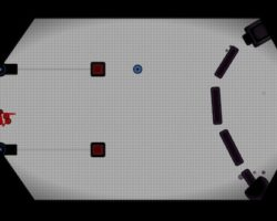 particle x game