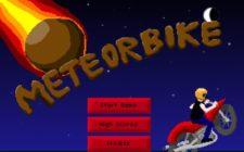meteorbike