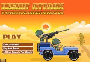 desertattack