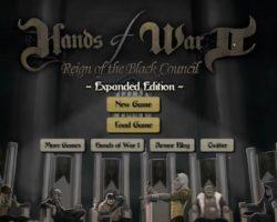hands of wars