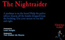 The Nightraider
