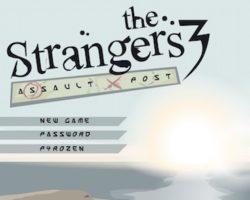 stranger 3