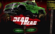 dead tred