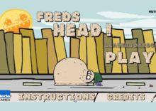 Freds Head