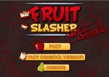 Fruit Slasher Special Edition