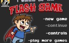 i flash game