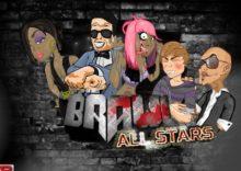 The Brawl - All Stars