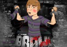 The Brawl 3 - Justin Bieber