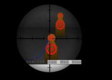 S.W.A.T 2 Tactical Sniper