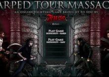 Warped  Tour Massacre
