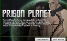 prison planet
