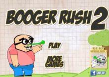 Booger Rush 2