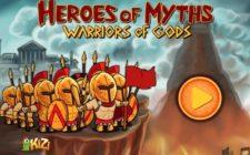 warriors of gods