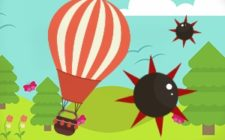 baloon crazy adventure