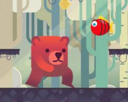 Bear Adventure