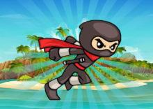 Ninja Endless