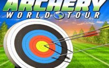 archery world