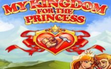 my kingdom of princess