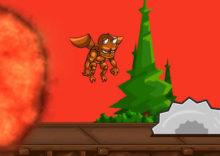 Run Fireball