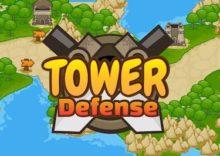 Tower Defense (HTML 5 Version)