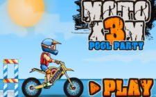 X3M Pool Park