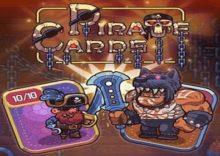 Pirate Cards