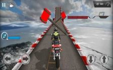 Impossible Bike Race