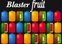 Blaster Fruits