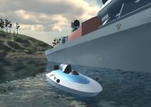 Boat Drive ( A 3D Boating Game)