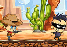 Cowboy Catch Up