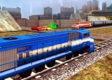Train Simulator Game