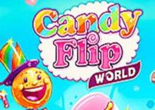Candy Flip World