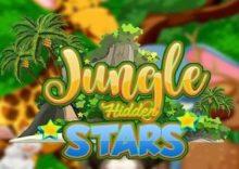 Jungle Hidden Star