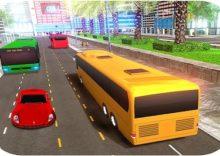 City Coach Bus Simulator Game