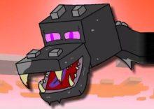 Mineblock Dragon Adventure