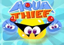 Aqua Thief (Collect Coins)