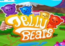 Jelly Bears (Match Game)