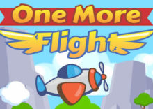 One More Flight (Let's Fly)