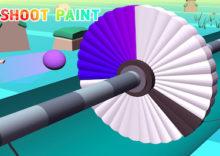 Shoot Paint (Color It)