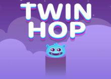 Twin Hop (Jumper Game)