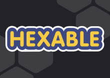 Hexable (Matching Puzzle)