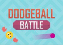 Dodgeball Battle (Catch the Ball)