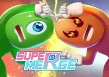 Super Merge (Bring both together)